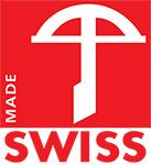 Culatti AG Swiss Made Logo